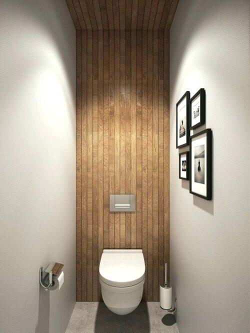 туалет в хрущевке