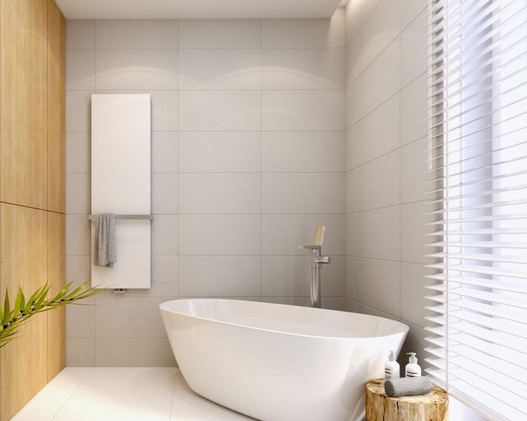 фото ванной комнаты современный