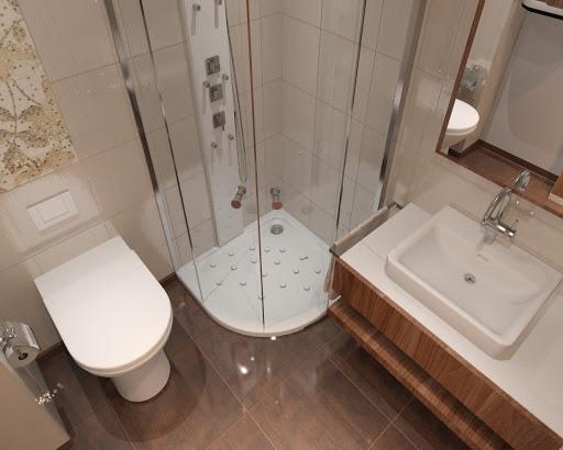 установка ванной укладки плитки