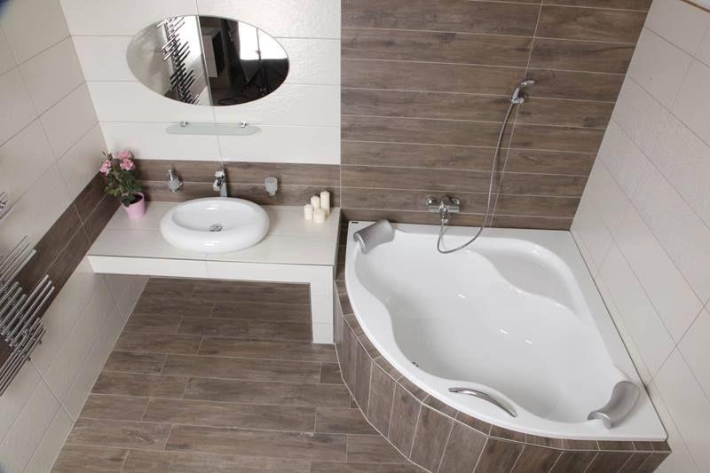 ванна угловая 150х150