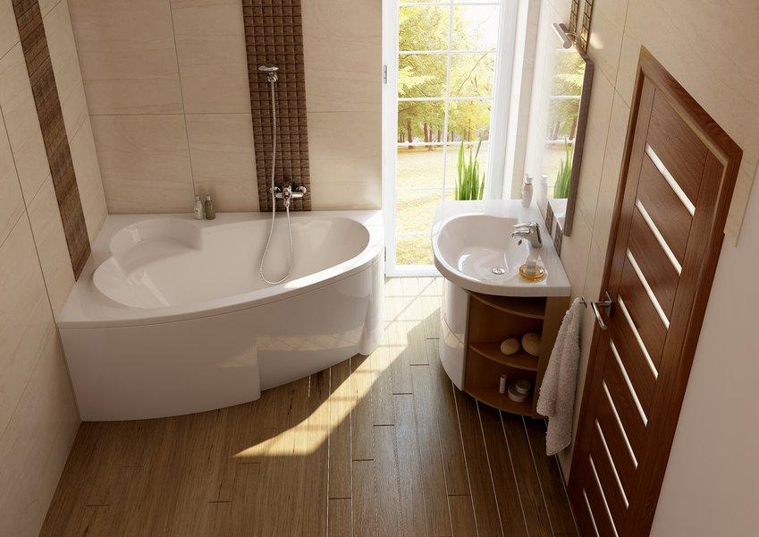угловые ванны 2 2