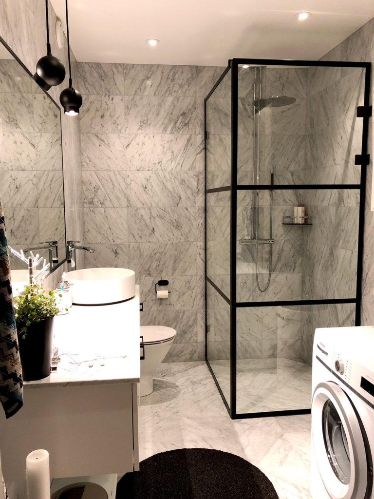 ванная комната дизайн фото модная плитка