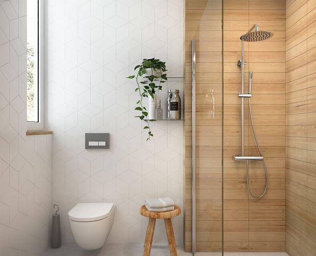 ванная комната с кабиной фото