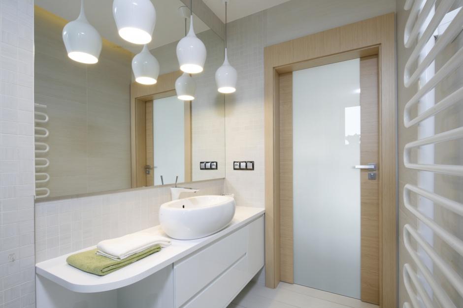 зеркало светильник для ванны