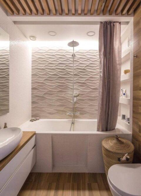 ванна ванной комнате фото