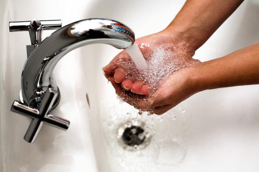 умягчители воды для коттеджей