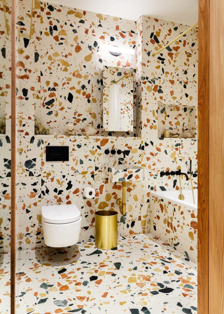 ванна дизайн ванной комнаты фото