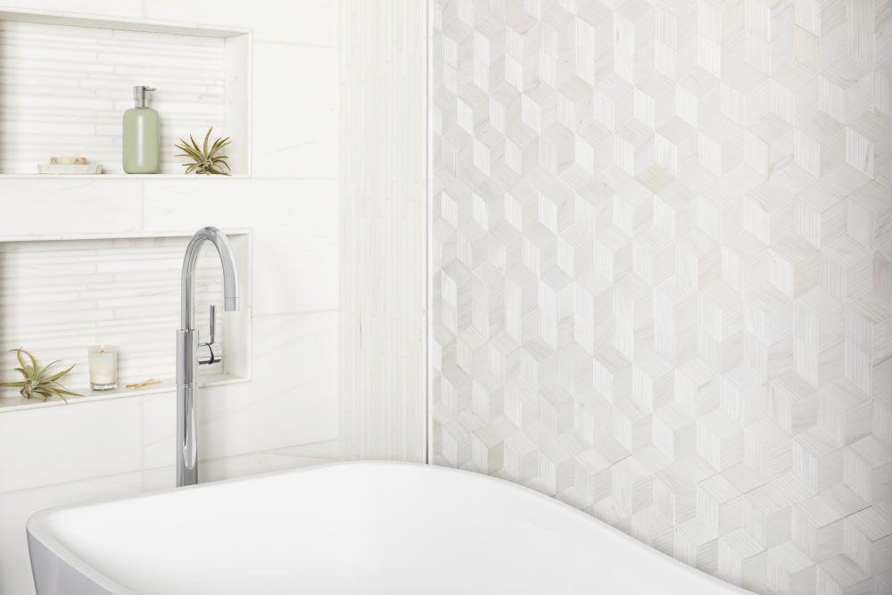 лучшие ванные комнаты