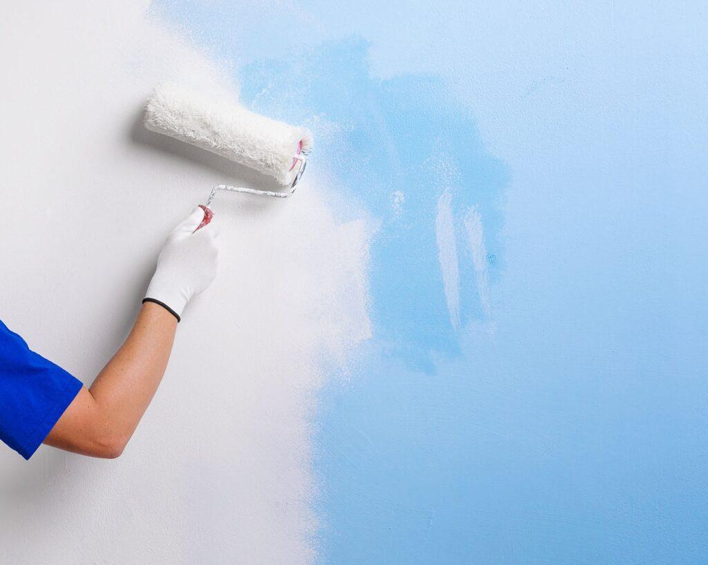 керамическая краска теплоизоляция