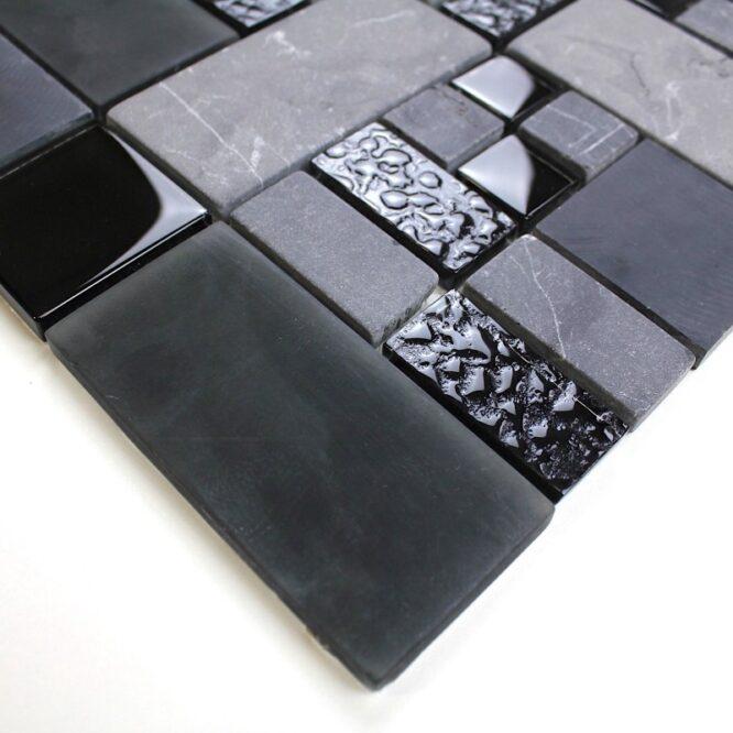 плитка мозаика леруа