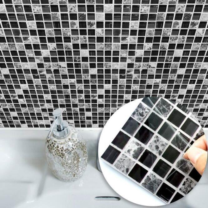плитка мозаика дизайн