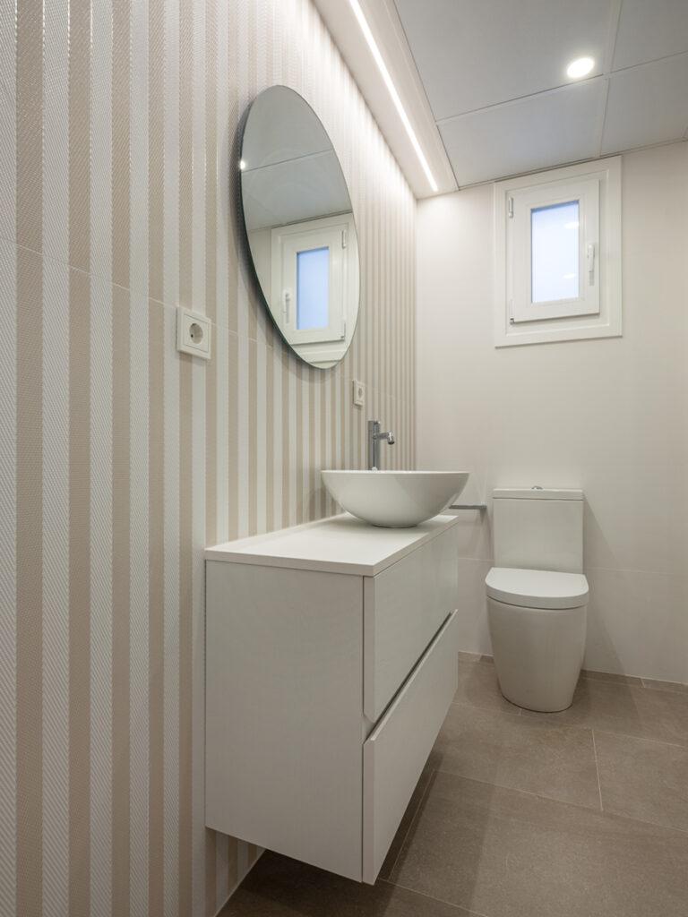 светодиодные светильники потолочные встраиваемые для ванной