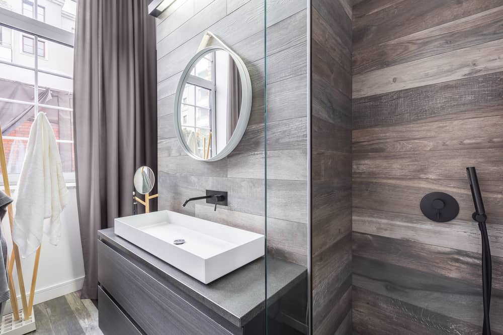 отделка ванны плиткой