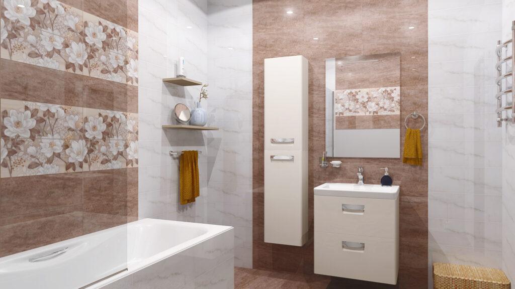 лучшая мебель для ванной