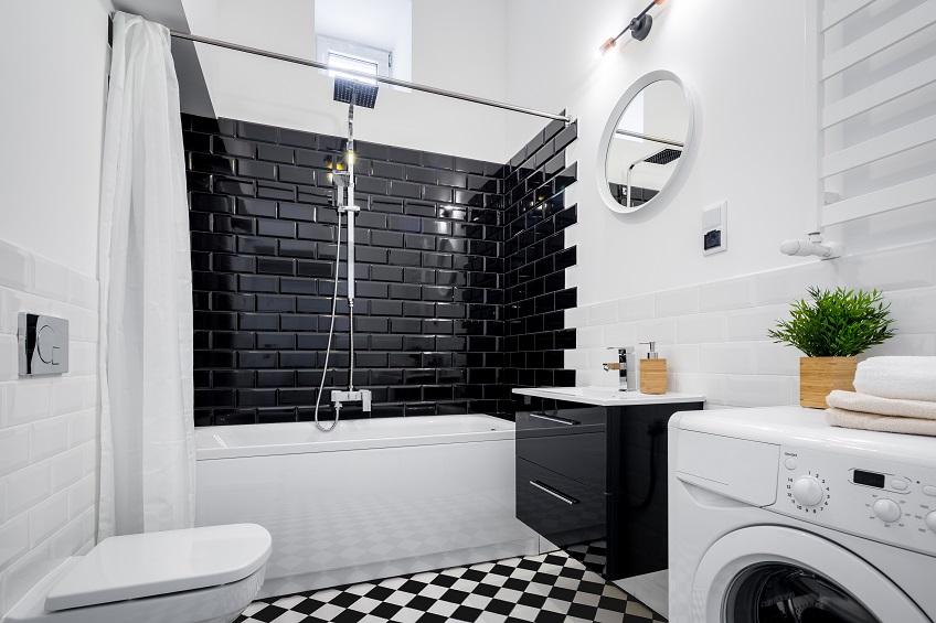 какая хорошая плитка для ванны