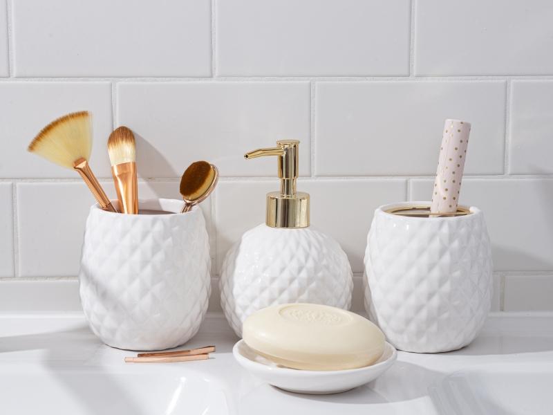 аксессуары для ванной премиум
