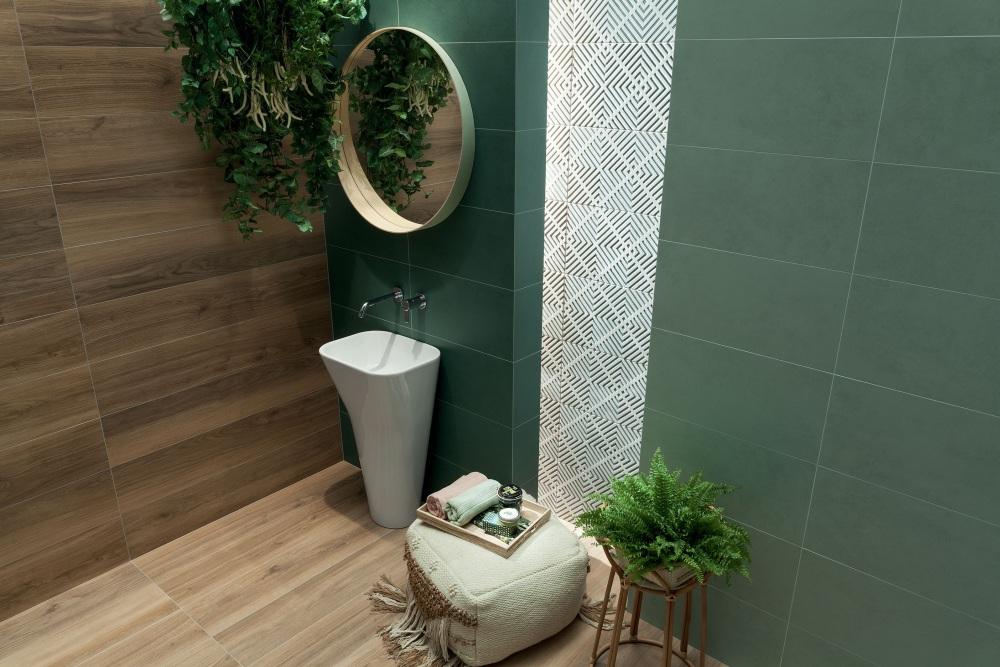 ванная +в современном стиле