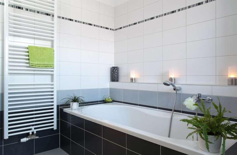 какая плитка лучше для ванной