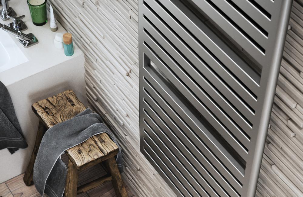 радиаторы отопления ванной