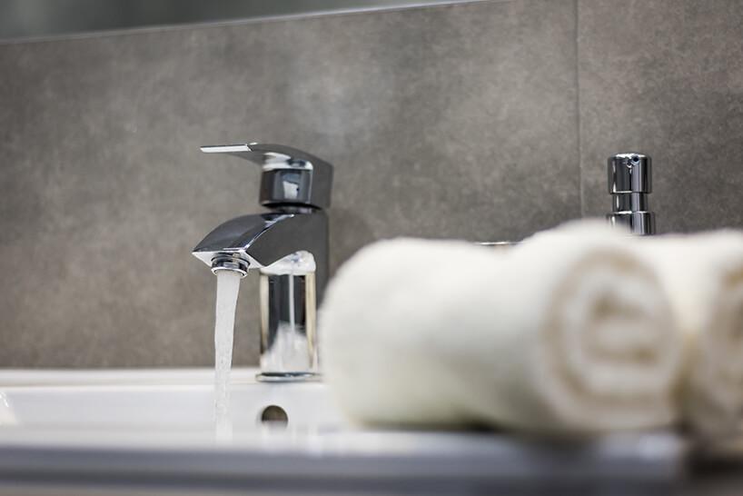 какие самые надежные смесители для ванны