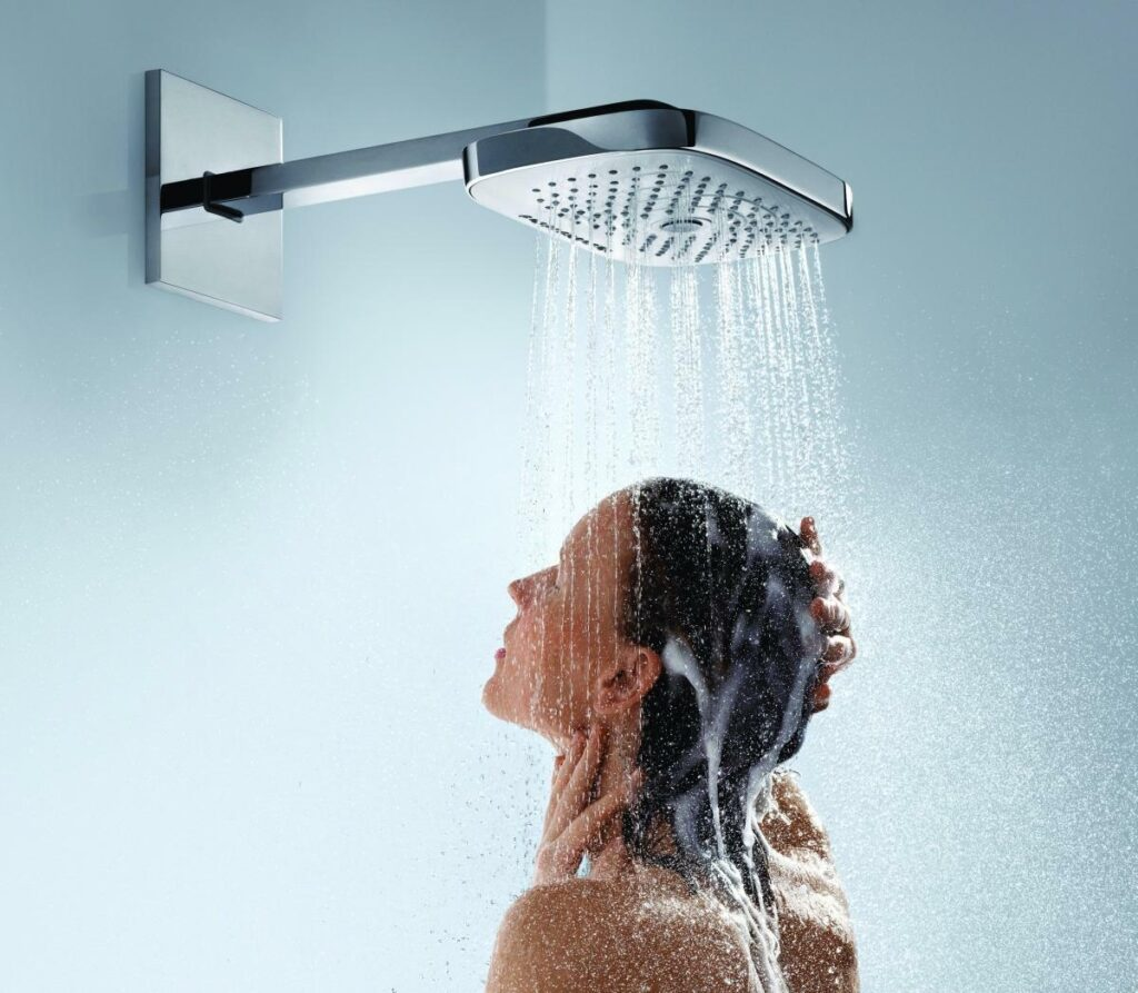 система тропический душ тропический душ со смесителем