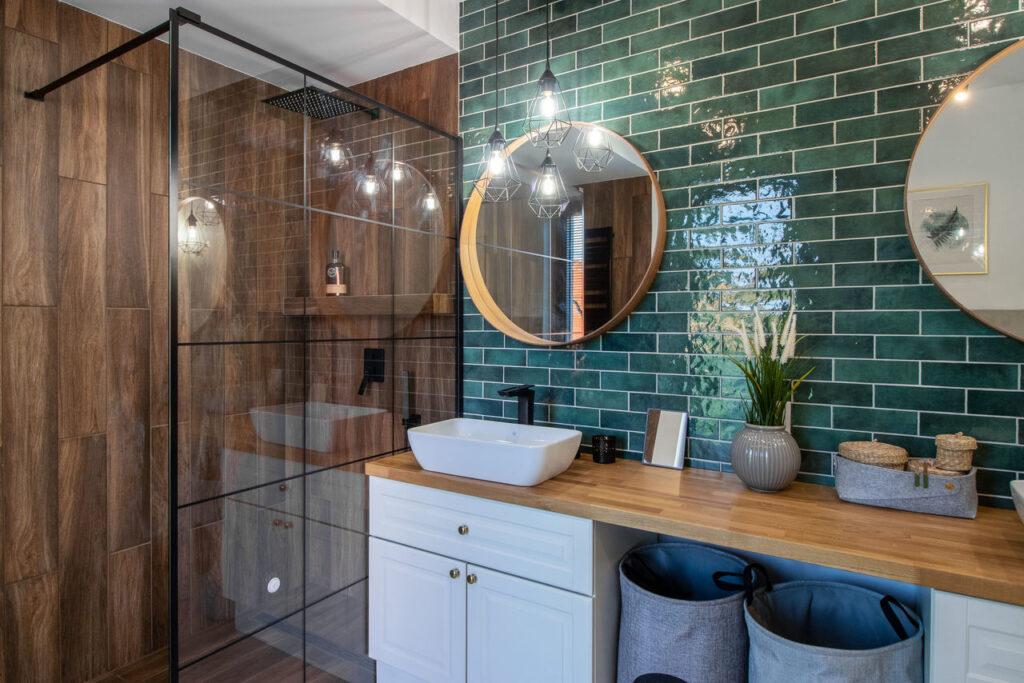 ванна комната дизайн плитки фото