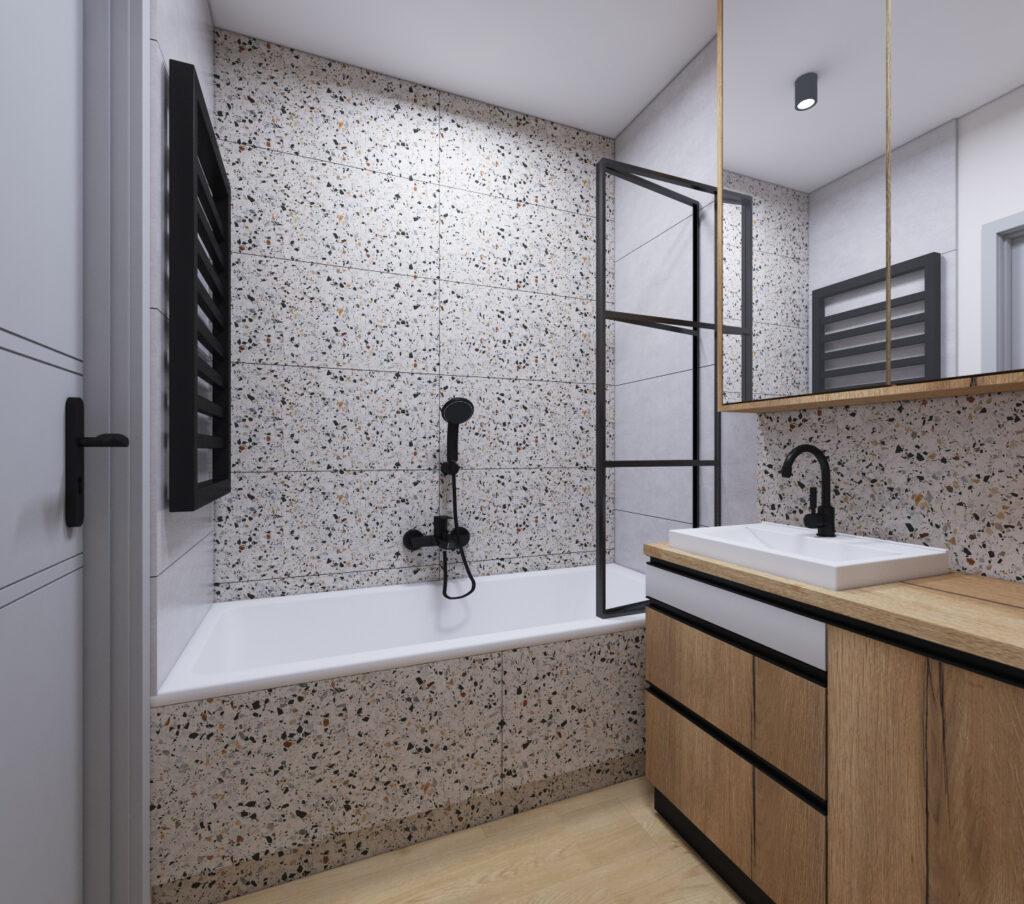 плитки ванне фото цена
