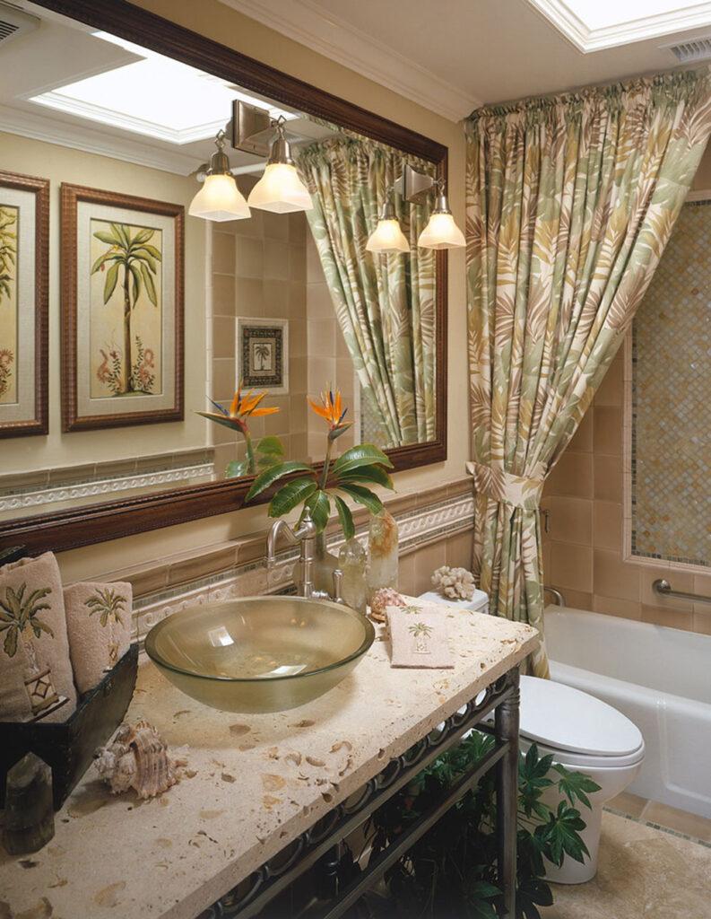шторы занавески для ванной